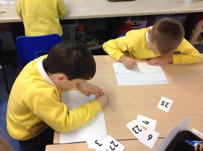 Using estimation to help us