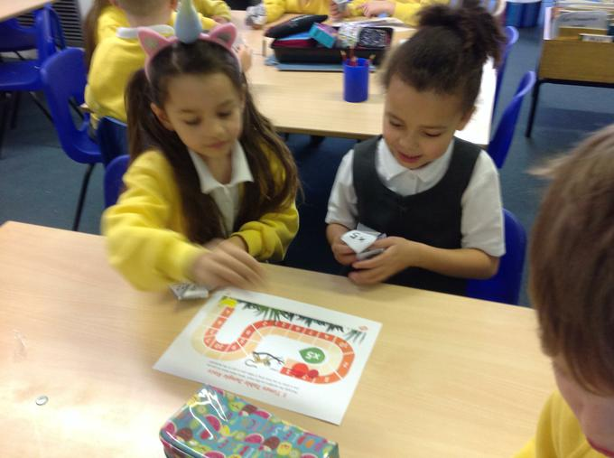 Using our 'fortune tellers'