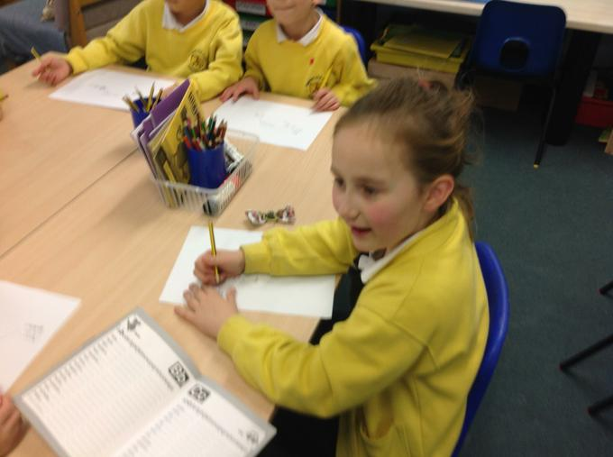 Using our dictionaries for spellings
