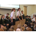 B6 Learning Assembly
