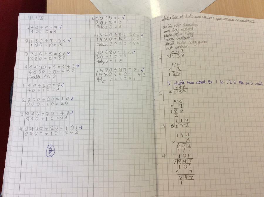 Outstanding mathematicians