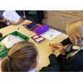 Partner work in Maths - Place Value