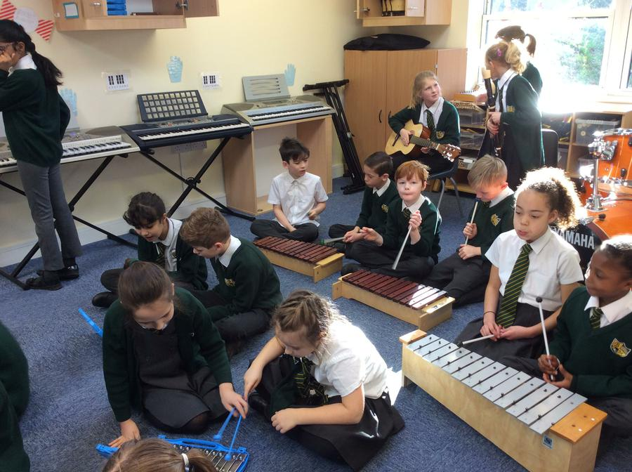 Recreating the sounds of Ancient Rome