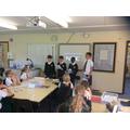 School Council Speeches