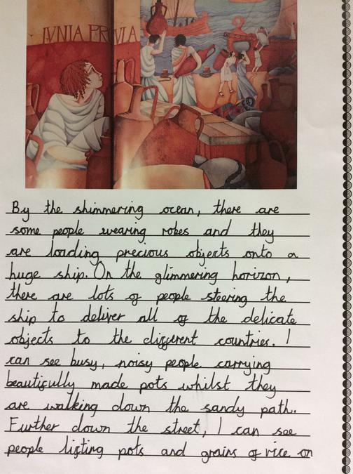 Can you spot the fronted adverbials?