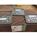Year 4's Magnets