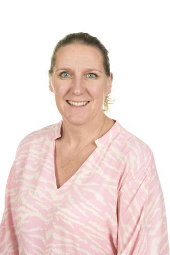 Kay Blenkinsopp - Associate