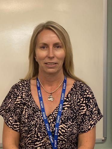Jenni Wilson - Year 6 Teacher Sycamore