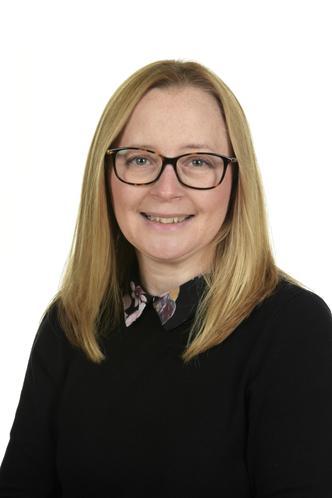 Becky Richards - Governor