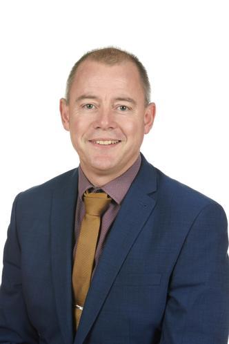 Steve Down - Headteacher