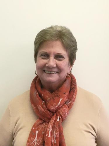 Maureen Plowman - Vice Chair of Governing Body