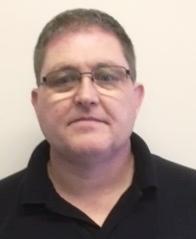 Paul Dawson - Governor