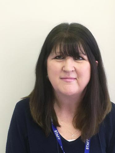 Cathy Howlett - Teaching Assistant