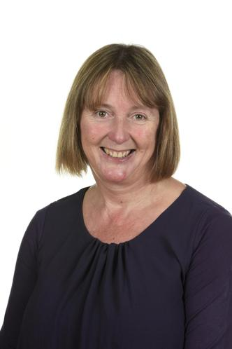 Heather Buckle - Staff Governor
