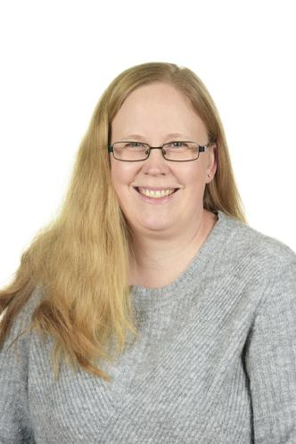 Cara Holloway - Vice Chair of Governor