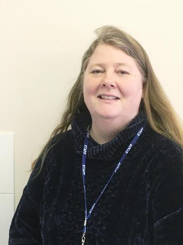 Anne Eaton - Teaching Assistant