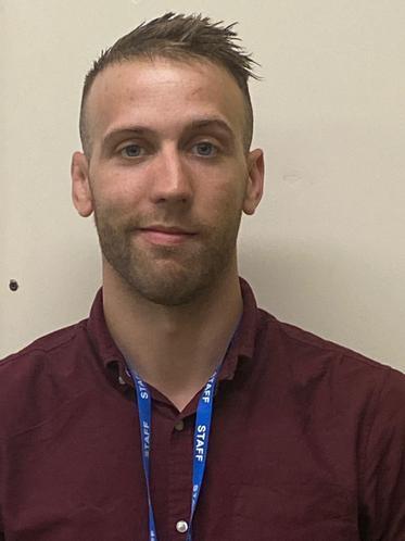 Aden Fry- Year 3 Teacher Larch