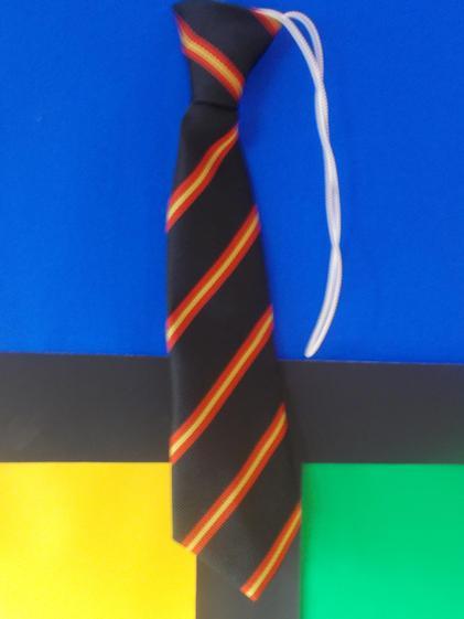School Tie KS1 £2.50