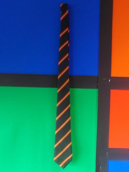 School Tie KS2 £3.00-£3.50