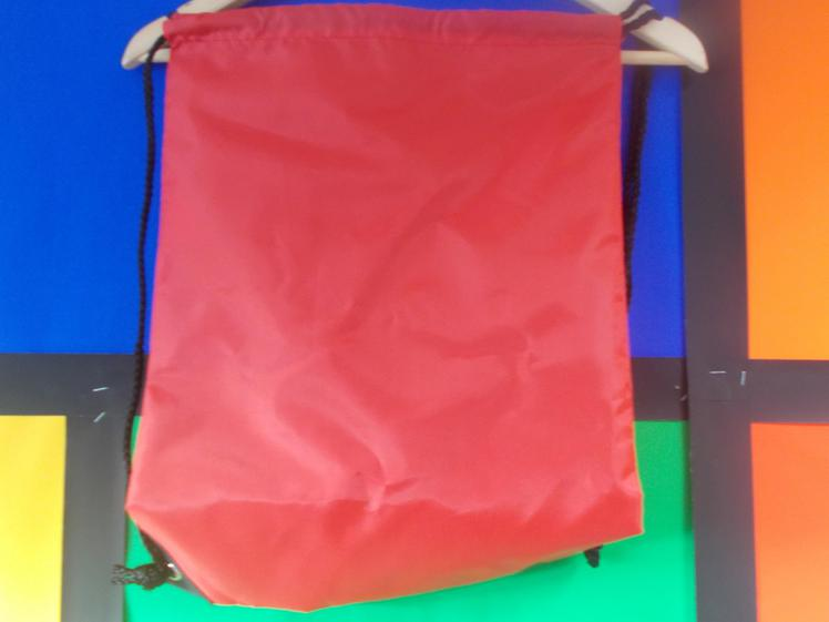 PE Bag free when ordered with PE Tshirt and shorts