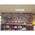 Year 5 area