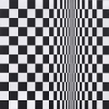 Year 6: Movement in Squares by Bridget Riley