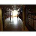 Year 3 and Year 4 corridor