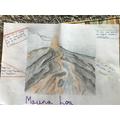 Zaynab - Volcano.