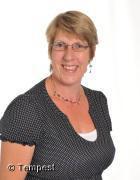 Mrs Mitchell Caretaker & School Cleaner