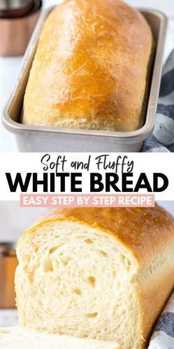 Bake some bread