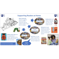 Ideas for helping your child read at home