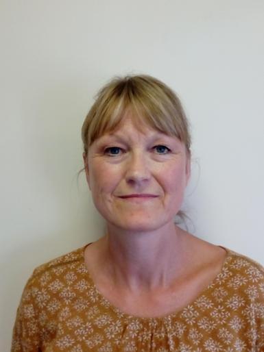Miss O'Dwyer (Midday Supervisor)
