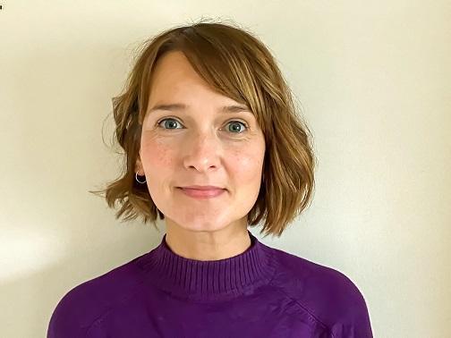 Emma Gardner (Parent Governor)