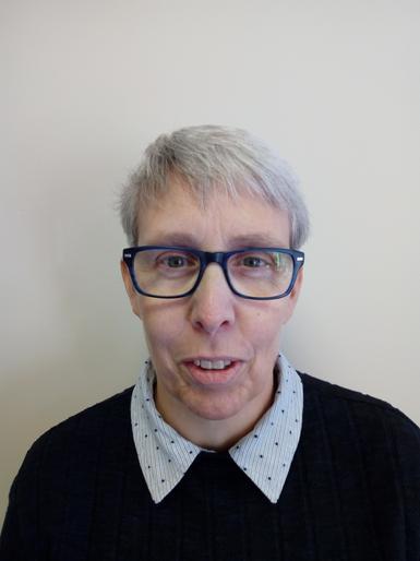 Ms Boulton (Teaching Assistant)