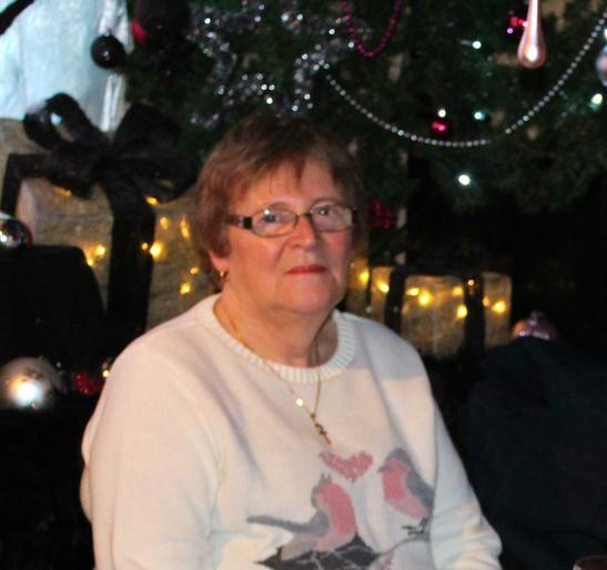 Linda Grooby (LA Governor)