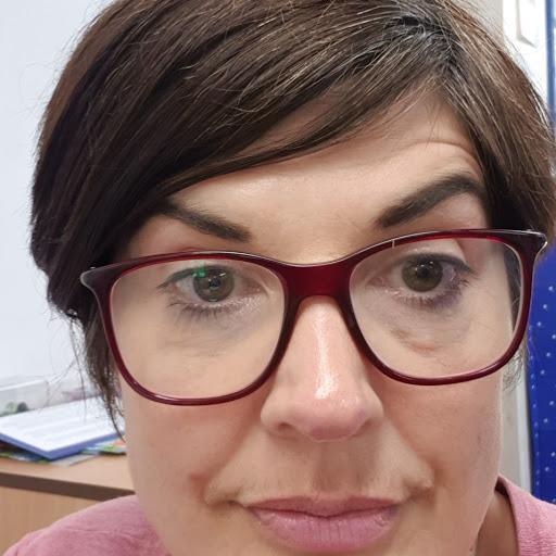 Mrs Rebecca Hewison - SENCO