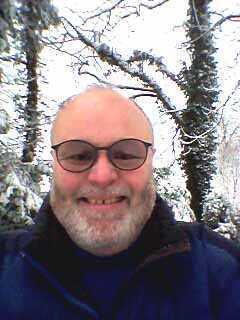 Doug Jones (Co-opted Governor)