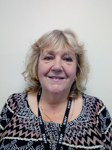 Mrs Flint (MIdday Supervisor)