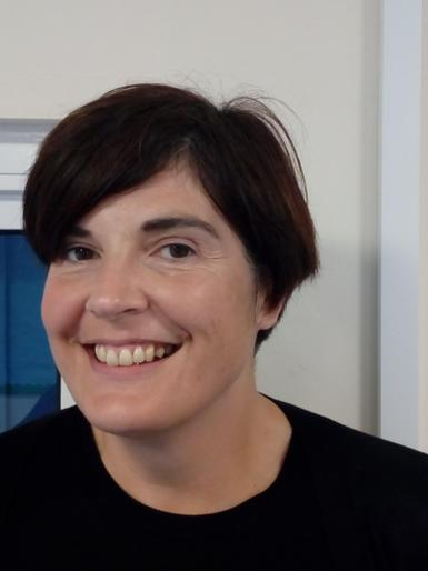 Rebecca Hewison (Staff Governor)
