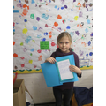 Molly's Fantastic Roman Facts!