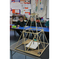 We made earthquake proof buildings and tested them
