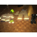 Fire Safety Protective Uniform
