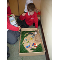 """""""This was a dinosaur land with grassy fields."""""""