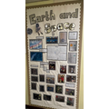 Y5/6 - Earth and Space