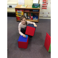 investigating 3D shapes