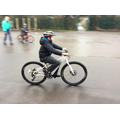 Welsh Cycle Network with Mr Cole's class