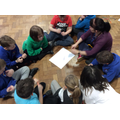Working together to share ideas