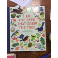 Learning about time/ seasons through Literacy