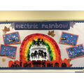 check out our classroom display