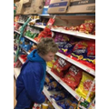 How many packets of crisps will we need?